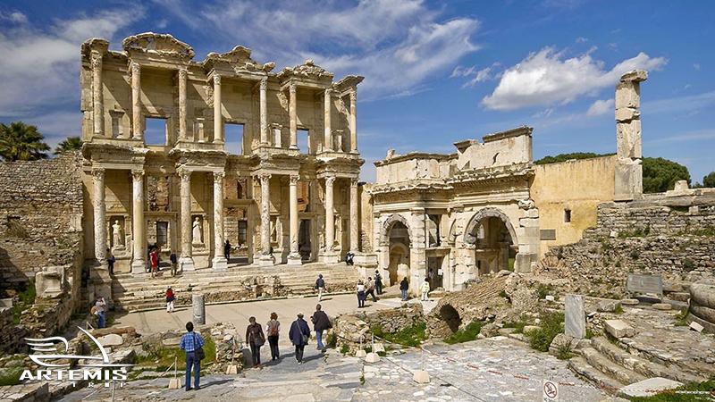شهر باستانی افسوس